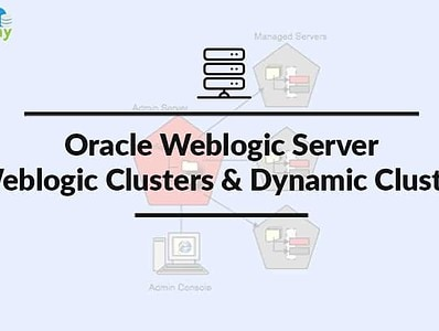 [Video] Oracle WebLogic Administration: Clusters and Dynamic Cluster