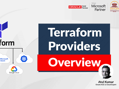 Terraform Providers Overview