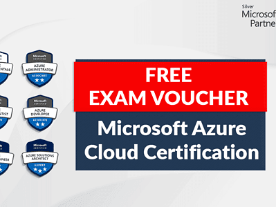 Microsoft Ignite 2020 | FREE Exam Voucher: Microsoft Azure Cloud Certification