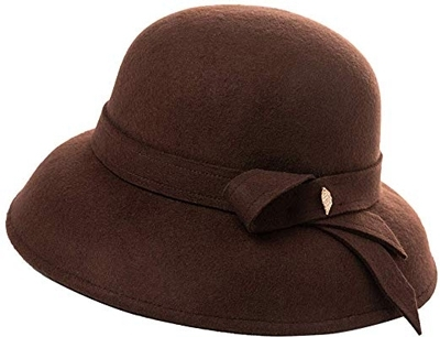 Comhats cloche | 40plusstyle.com