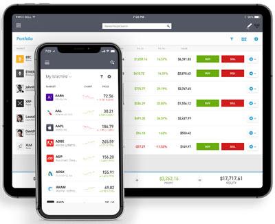 eToro Mobile App Review