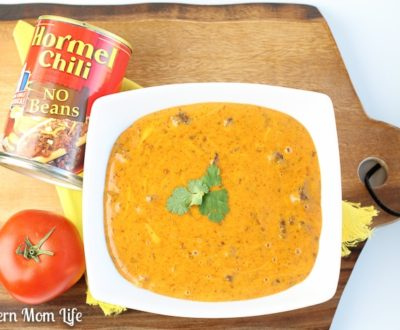 Game Day Chili Cheese Dip Recipe