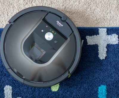 Does the Roomba Work