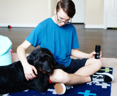 grooming products for teen boys
