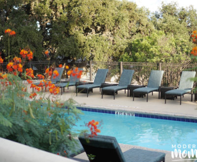 Hilton San Antonio Hill Country review