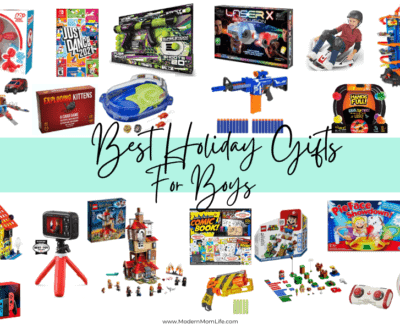 Best Christmas Gift Ideas for Boys