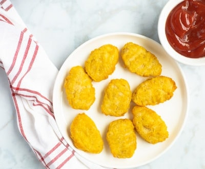 air fryer nuggets