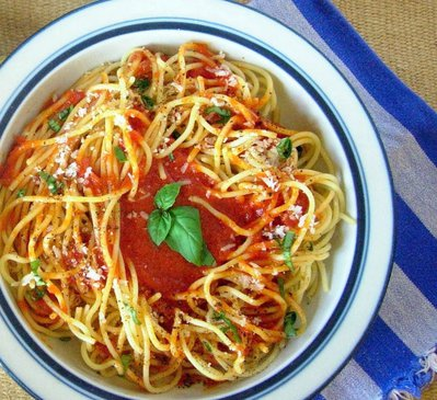 Easy and Famous Tomato Sauce