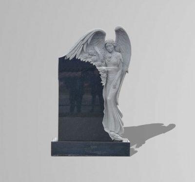 Стела Гранит «Ангел»