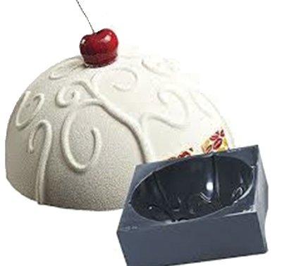 תבנית סיליקון לעוגה KE009