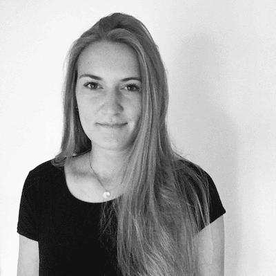 Mia Kirkegaard Jørgensen