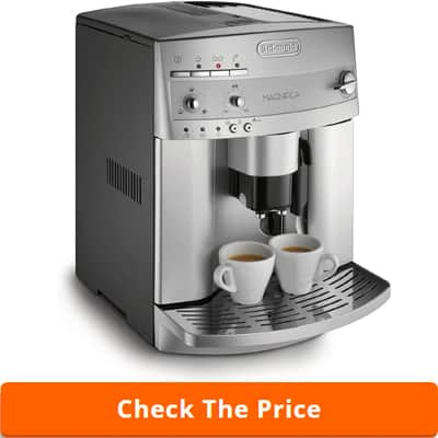 programmable coffee maker with grinder