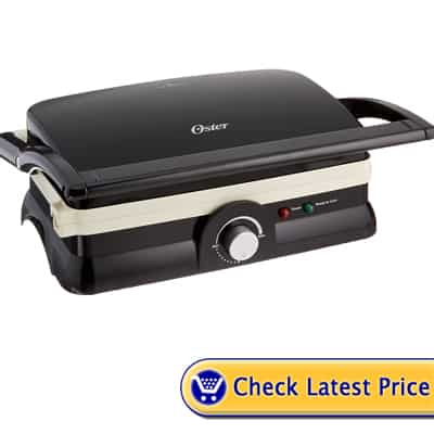 Oster panini & Grill maker