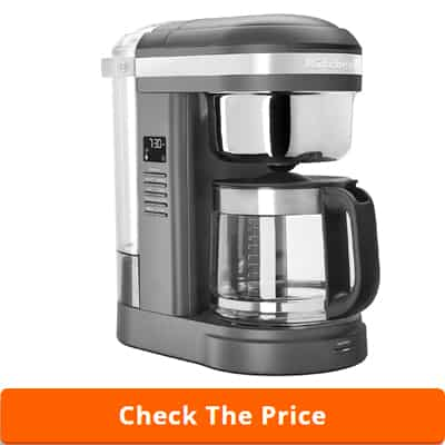 KitchenAid Drip Coffee Maker