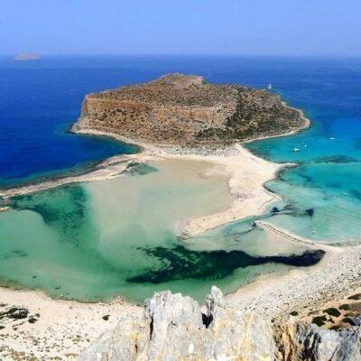 Греция – рай Средиземноморья