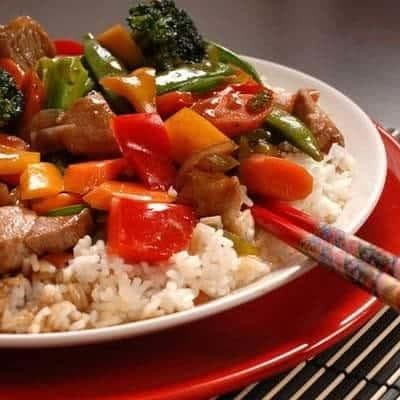 Какие блюда корейской кухни приготовить