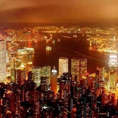 Гонконг – центр туризма