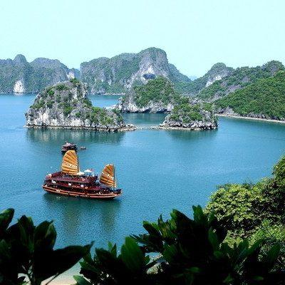 Путешествие во Вьетнам в 2019 году