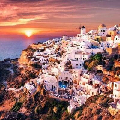 Лучшие острова Греции для отдыха в 2018 году