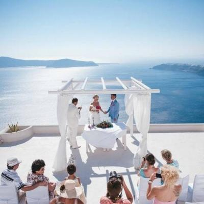 Наши в Греции