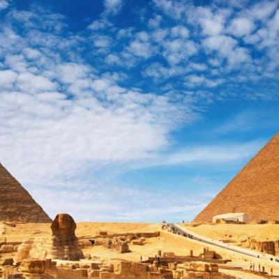 Египет – интересные факты о стране