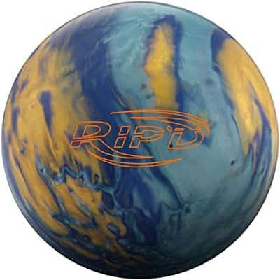 Hammer Rip'd Pearl Bowling Ball