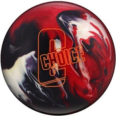 Ebonite Bowling Choice Ball