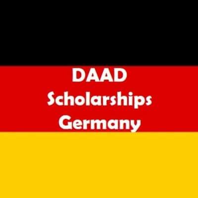 بورسیه تحصیلی DAAD