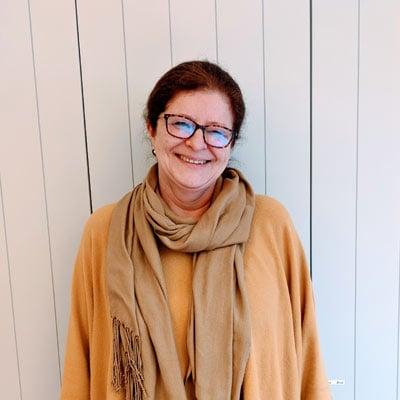 Anne De Sorgher