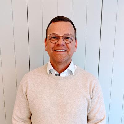 Daniel De Mot