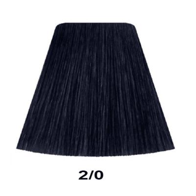 2.0 Negro