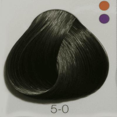 5.0 Ligth Brown