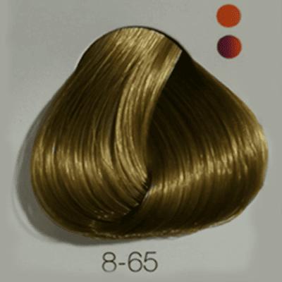 8.65Llight Blonde Chocolate Gold