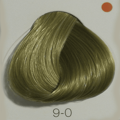 9.0 Extra Ligth Blonde