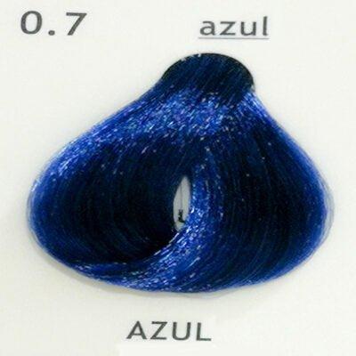 0.7 Azul