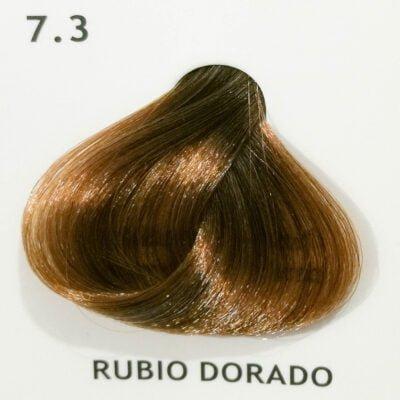 7.3 Rubio Dorado