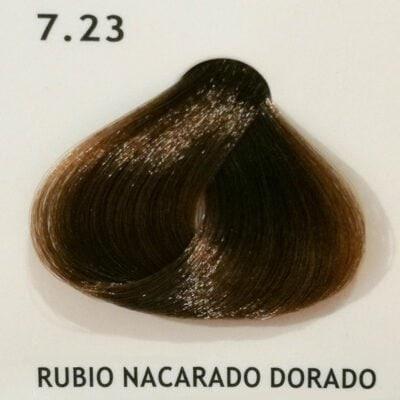 7.23 Rubio Nacarado Dorado