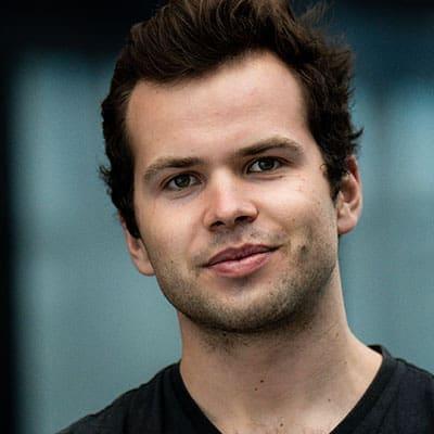 Fabian Thomas