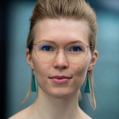 Katharina Koerth