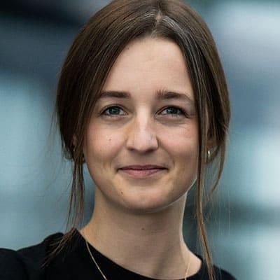 Luisa Thomé
