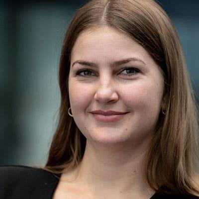 Sarah Höger