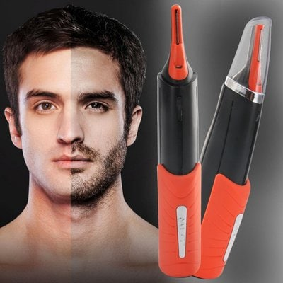 Facial Hair Electric Shaver Groomi
