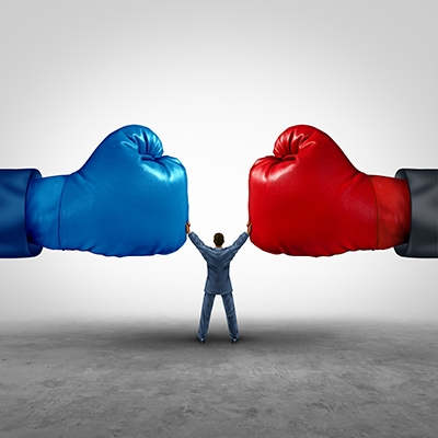 5 Benefits of Workplace Conflict