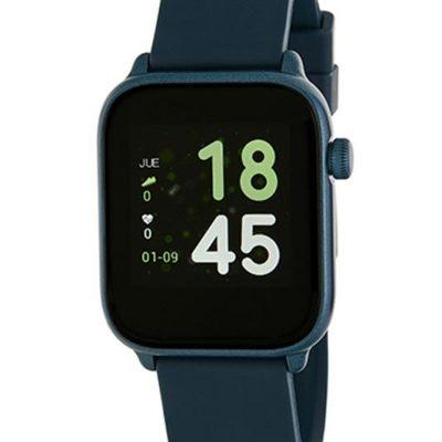 Reloj smartwatch Marea B59002-2 con correa de caucho. El mejor precio en este tipo de relojes y con 2 años de garantía. Marca española.