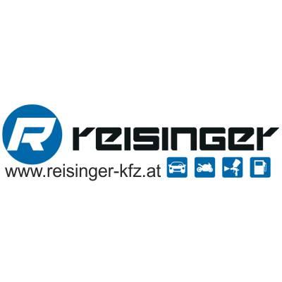 Ford Reisinger