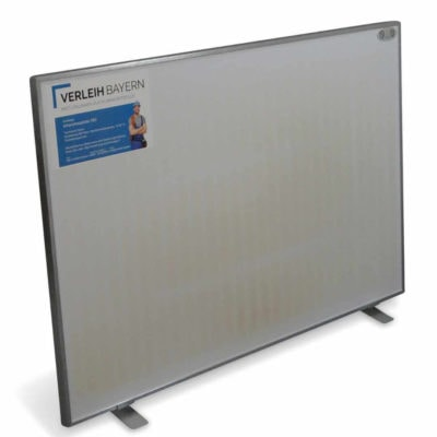 klima center infrarot heiz panel mieten 01 400x400 - Infrarot Heizplatte 580 mieten