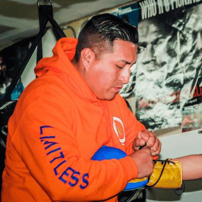 Tri-state area boxing