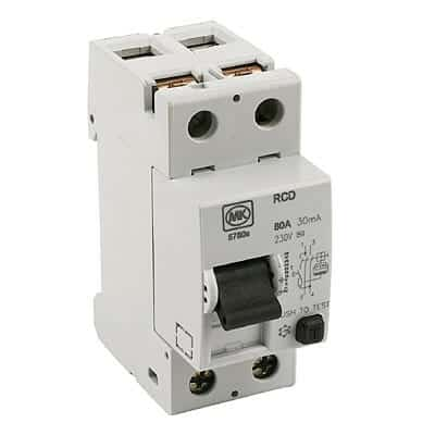 rcd - Sheffield Electricians