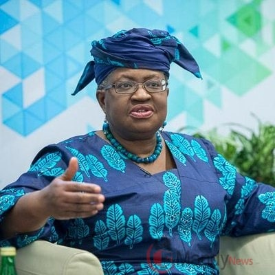 Okonjo-Iweala Applauds #EndSARS Protesters. Here's What She Said
