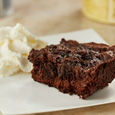 Easy Gooey Delicious S'mores Brownie Recipe a Kid's Favorite